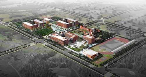 北京第二外国语学院中瑞酒店管理学院招聘信息 电话 地址