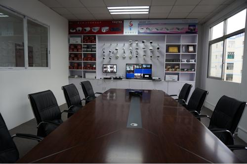 广州赛克斯电子科技有限公司
