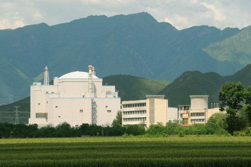 关于北京试验性核反应堆的Fallout仿真 - 银河 - 银河@生存主义唱诗班