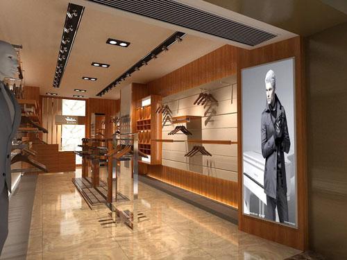 拥有资深商业设计人员,珠宝展柜销售功能提升品牌知名度.