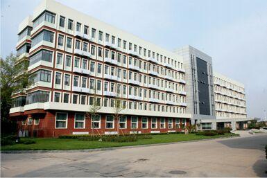 北京勘测设计研究院在哪个区注册的?图片