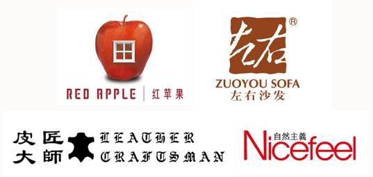 丽星家具logo